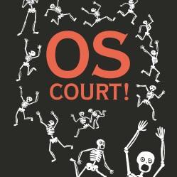 Os court ! Jean-Luc Fromental et Joëlle Jolivet, éditions Hélium, 2015. Thème : enquête policière/humour