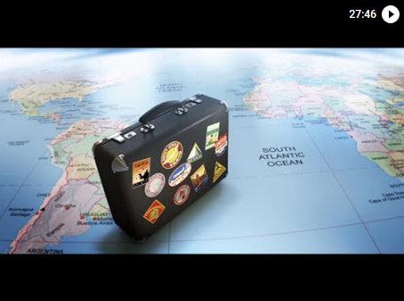 Film tour du monde Cassepierre 2017