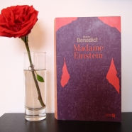 « Madame Einstein », Marie Benedict, Presses de la Cité