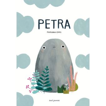 """Petra"" Marianna Coppo, Seuil jeunesse, 2018"
